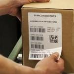 Etiquetas de Identificação