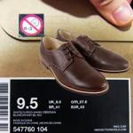 Etiquetas para Indústria de Calçados