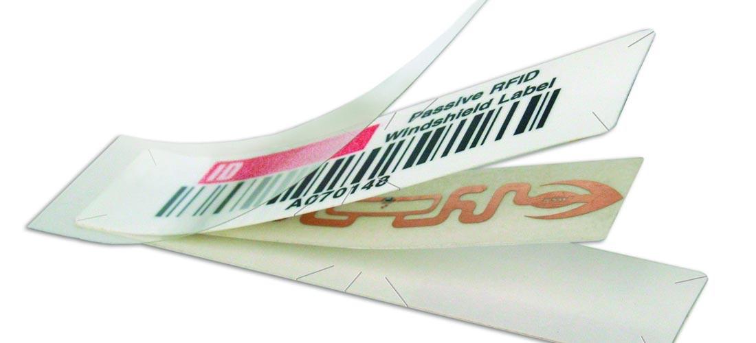 Resultados para Etiquetas RFID
